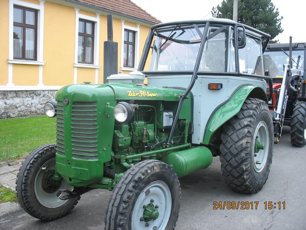 Zetor 055