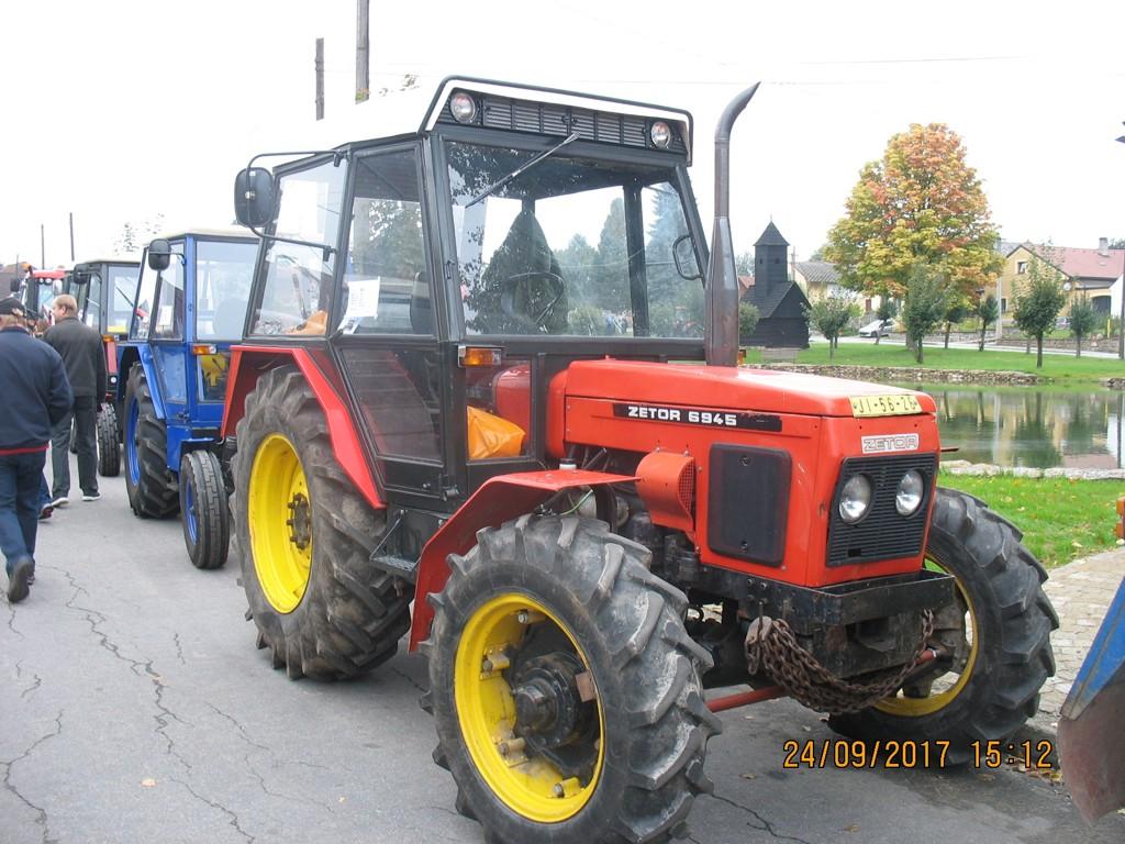 Zetor 058