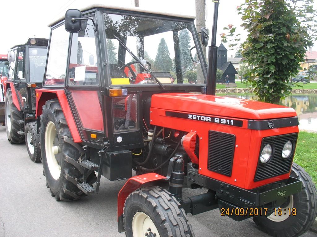 Zetor 069