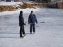 Zima - hokej 2018